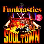 UDPR011 The Funktastics Soultown EP Small