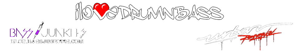 ILoveDrumnBass.com