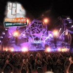 LET IT ROLL 2014 – Drum & Bass Festival – Benešov, CZ