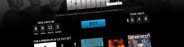 The Boom Bundle